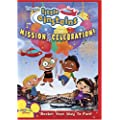 Little Einsteins: Mission Celebration! (Bilingual)