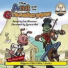 The Ant and the Grasshopper Hörbuch von Carl Sommer Gesprochen von: Carl Sommer