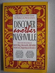 Discover Another Nashville: With over 700 Listings Noa Ben-Amotz