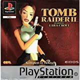 Tomb Raider II - Platinum PS1 *