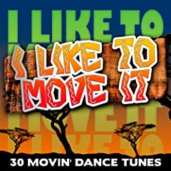 "I Like To Move It (Erick ""More"" Club Mix)"