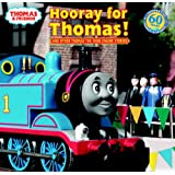 Hooray for Thomas!: And Other Thomas the Tank Engine Stories ~ David Mitton