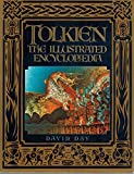 TOLKIEN: The Illustrated Encyclopaedia (002031275X) by Day