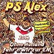 Ohne Holland fahr'n wir zur EM (Stadion-Mix 2016)