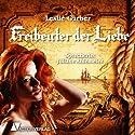 Freibeuter der Liebe Hörbuch von Leslie Garber Gesprochen von: Juliane Ahlemeier