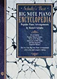 Schultz's Best Big Note Piano Encyclopedia (0711976546) by Schultz, Robert