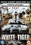 White Tiger / Belyy Tigr (Region 2)