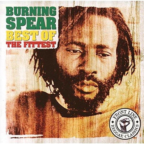 Burning Spear - 2000 Years Lyrics - Zortam Music