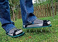 Generic Lawn Aerator Sandals Shoes Grass...