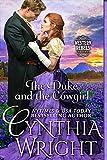 The Duke & the Cowgirl (Western Rebels Book 3)