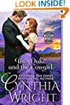 The Duke & the Cowgirl (Western Rebel...