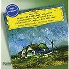Liszt : Les Pr�ludes