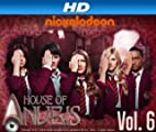 House of Anubis [HD]: House of Sabotage/House of Nine Lives [HD]