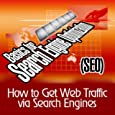 61QgRhHhgjL. SL160 AA115  How To Get Traffic | Driving More Traffic To Your Web Site And Affiliate Links With Twitter