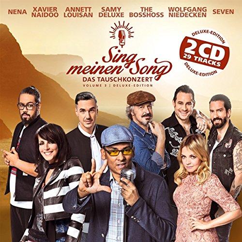 VA-Sing Meinen Song Das Tauschkonzert Volume 3-DE-DELUXE EDITION-2CD-FLAC-2016-VOLDiES Download