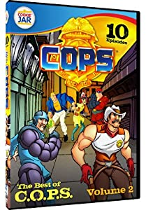 Best of Cops 2 [Import]
