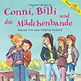 Conni, Billi und die Mädchenbande: 2 CDs (Conni & Co, Band 5)