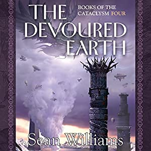 The Devoured Earth Audiobook