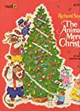 The Animals' Merry Christmas (0307137732) by Jackson, Kathryn
