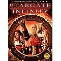 Stargate infinity�Volume�01 [4 DVDs] [IT Import]