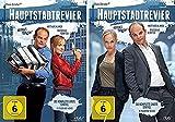 Heiter bis tödlich: Hauptstadtrevier - Staffel 1+2 (8 DVDs)