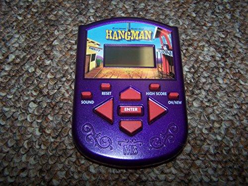 Hangman 2002 Edition - 1