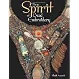 The Spirit of Bead Embroidery ~ Heidi Kummli