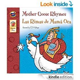Mother Goose Rhymes (Keepsake Stories)
