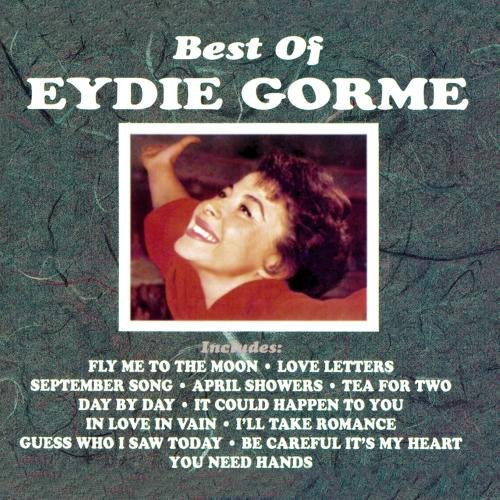 Best of Eydie Gorme