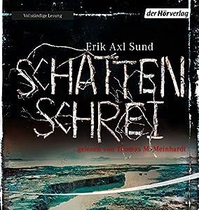 Schattenschrei (Victoria Bergman 3) Audiobook