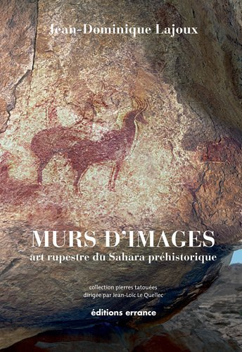 Murs d'images (French Edition)