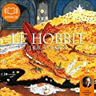 Le Hobbit (       UNABRIDGED) by J. R. R. Tolkien Narrated by Dominique Pinon