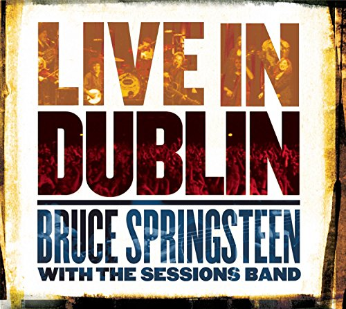 Bruce Springsteen & The Sessions Band - How Can A Poor Man Stand Such Times And Live Lyrics - Zortam Music