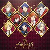 ACTORS - Deluxe Duet Edition -出演声優情報
