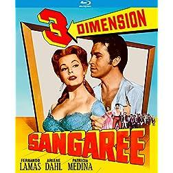 Sangaree [Blu-ray]
