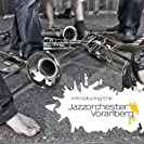  Introducing The Jazzorchester Vorarlberg