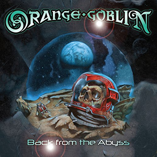 Orange Goblin-Back From The Abyss-CD-FLAC-2014-DeVOiD