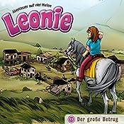 Der große Betrug (Leonie - Abenteuer auf vier Hufen 11)   Christian Mörken