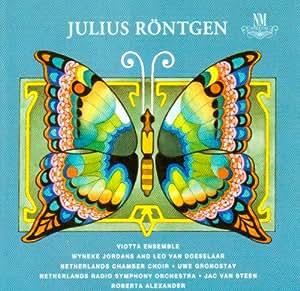 Rontgen: Symphonic Music