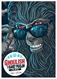 Ghoulish: The Art of Gary Pullin [Amazon Exclusive #2]