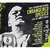 Endangered Species ~ Tony Ashton & Friends
