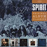 Original Album Classics: Spirit / The Family That Plays Together / Clear / Twelve Dreams Of Dr. Sardonicus / Feedback Spirit