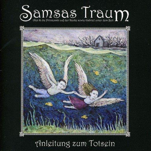 Anleitung Zum Totsein