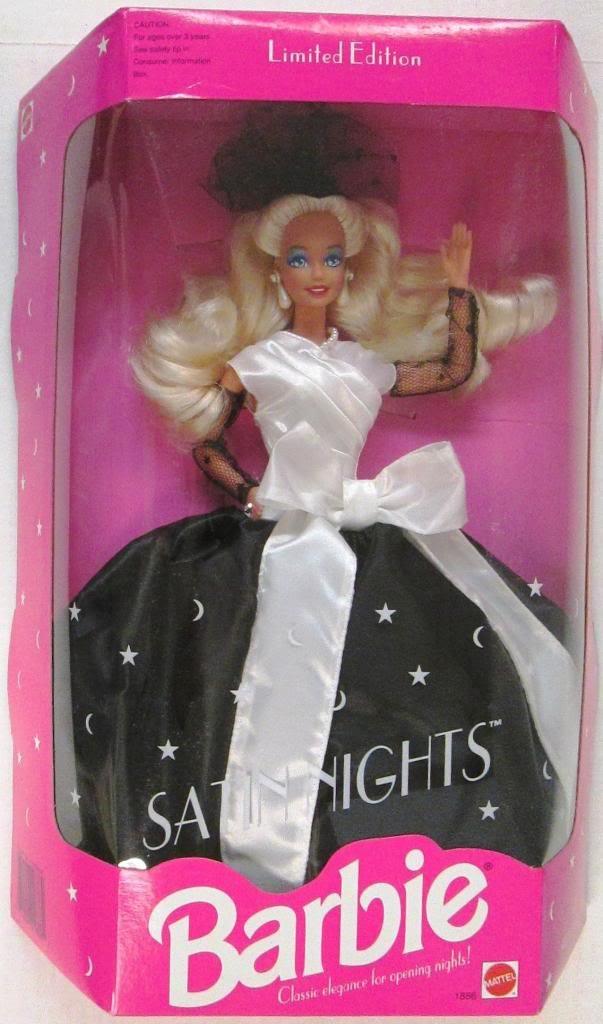 Barbie Collector # 1886 günstig als Geschenk kaufen