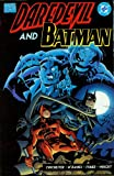 echange, troc Dan Chichester - Daredevil and Batman: Eye for an eye (Elseworlds)