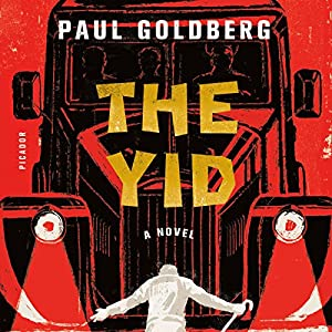 The Yid Audiobook