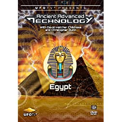 Ancient Advanced Technology in Egypt with David Hatcher Childress