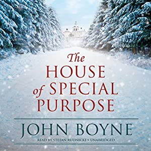 The House of Special Purpose | [John Boyne]