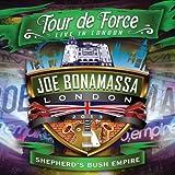 Joe Bonamassa Tour De Force: Live in London - Shepherd's Bush