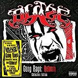 Gang Rags: Reborn [Explicit]